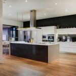 Villa Sorrento - Open Plan Kitchen