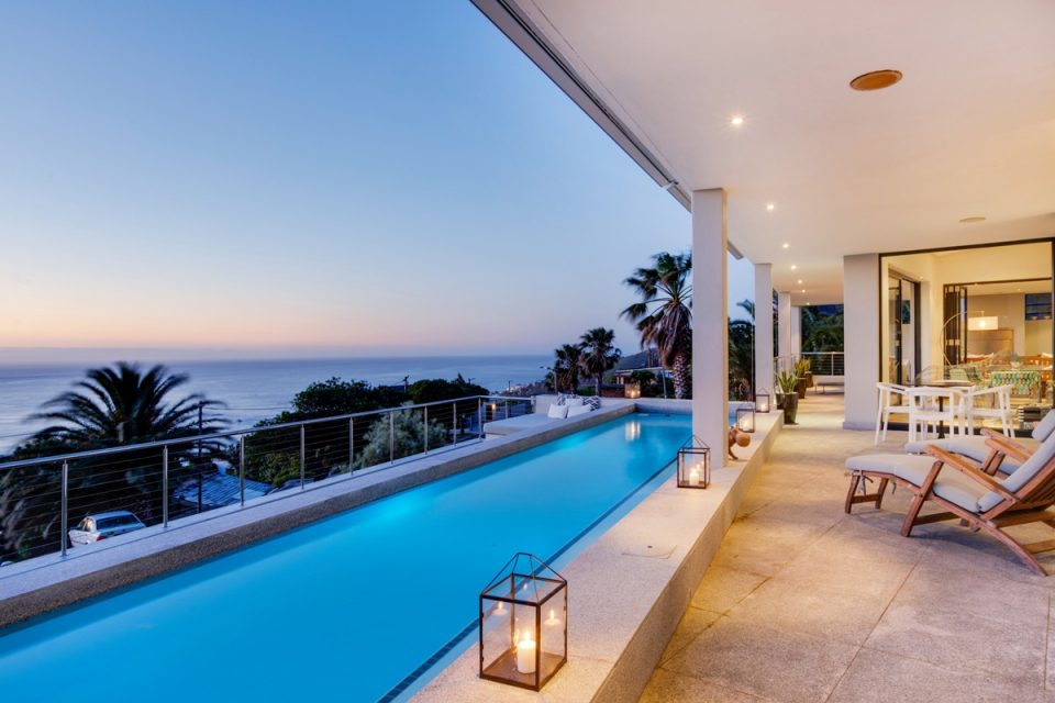 Villa Sorrento - Atlantic Views