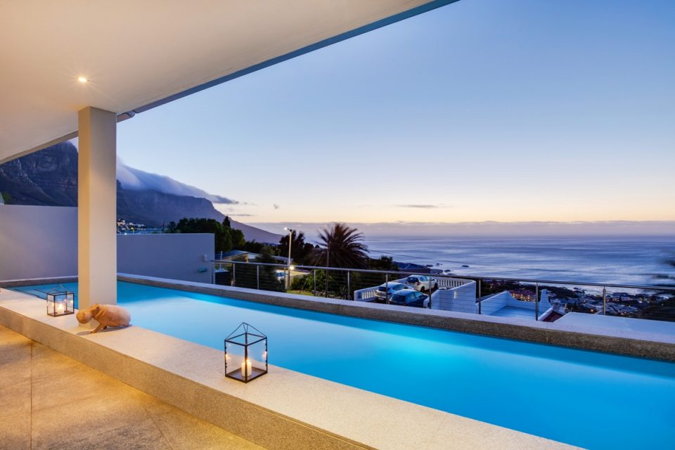 Villa Sorrento - Uninterrupted Views