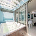 15 Views Penthouse - Jacuzzi