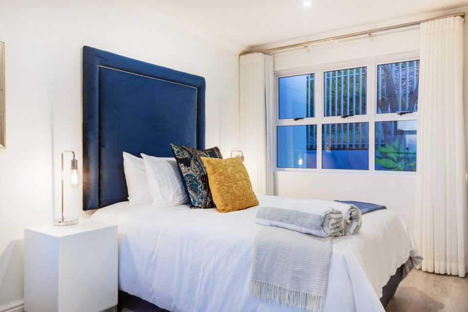 Alpha on the Bay - Third bedroom