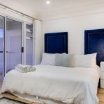 Alpha on the Bay - Fourth bedroom