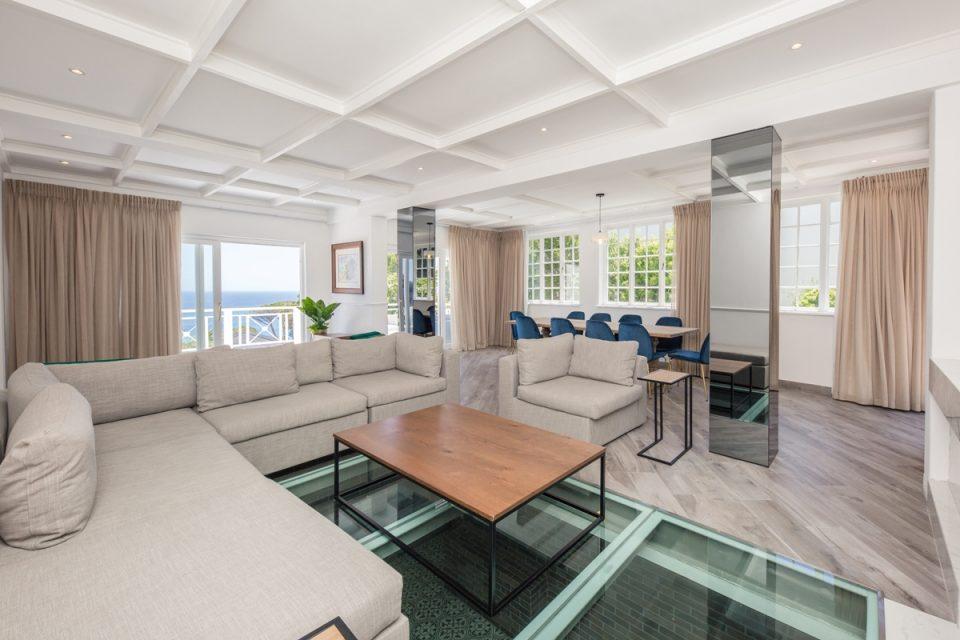 Aqua Vista - Lounge