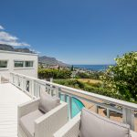 Aqua Vista - Ocean & mountain views