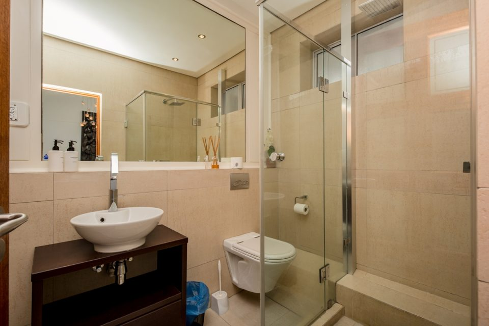 Benoa - Dedicated bathroom