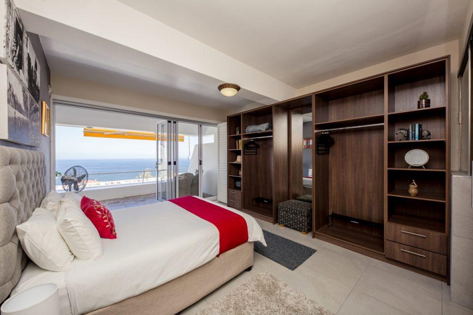 Benoa - Main bedroom