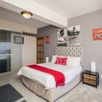 Benoa - Master bedroom