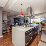 Benoa - Open plan kitchen