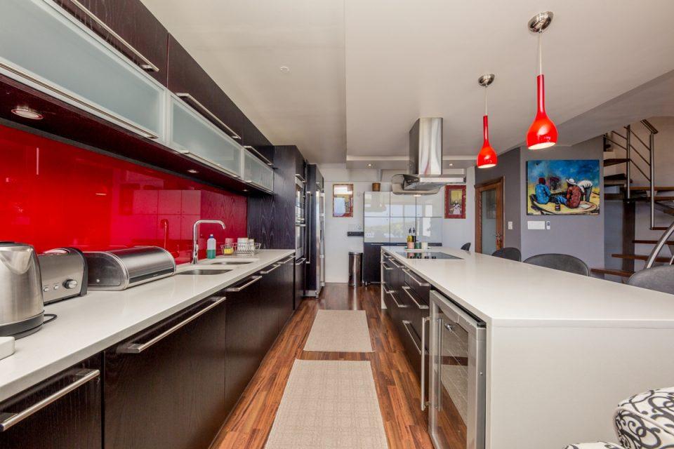 Benoa - Kitchen