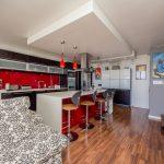 Benoa - Kitchen seating