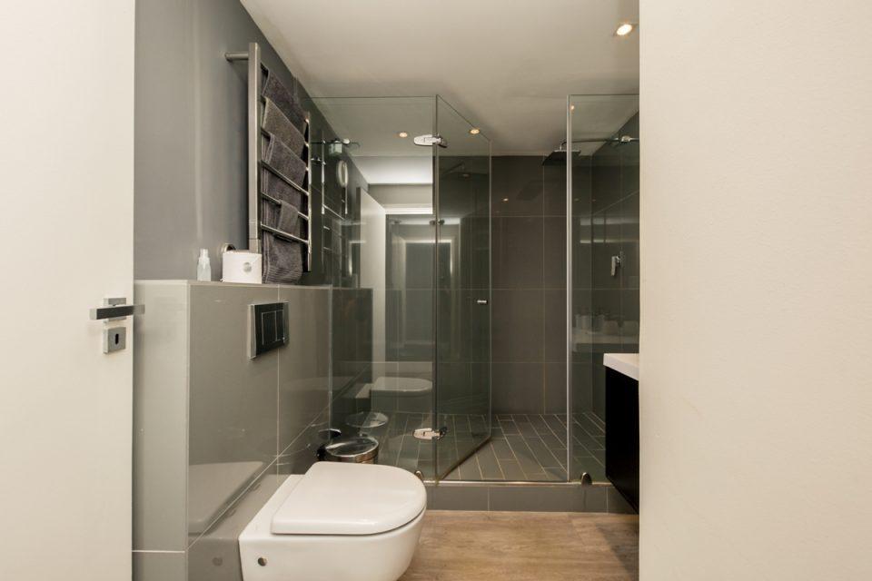Hideaway - Bathroom