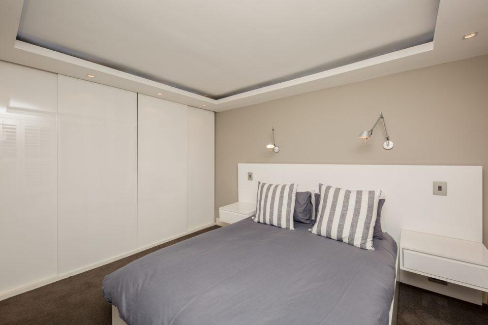 Hideaway - Bedroom