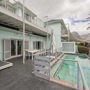 Indigo Bay - The Villa - Exterior