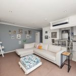 Indigo Bay - The Villa - Upstairs living room