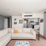 Indigo Bay - The Villa - Upstairs lounge