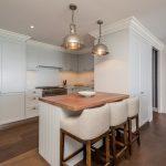 Caliche - Kitchen seating