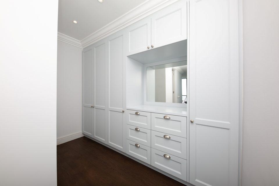 Caliche - Dressing room