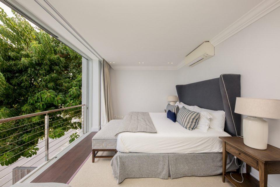 Caliche - Master bedroom