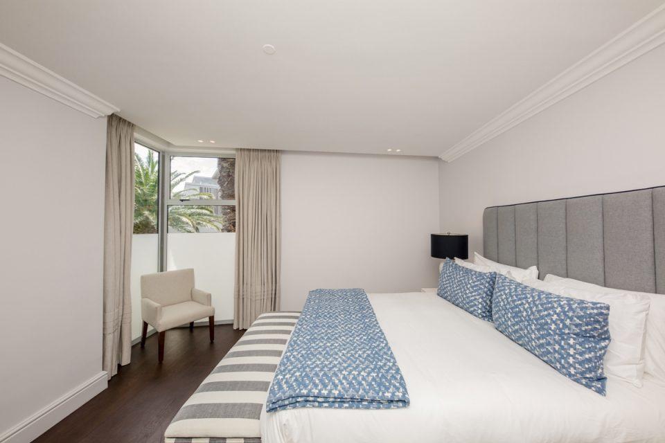 Caliche - Second bedroom