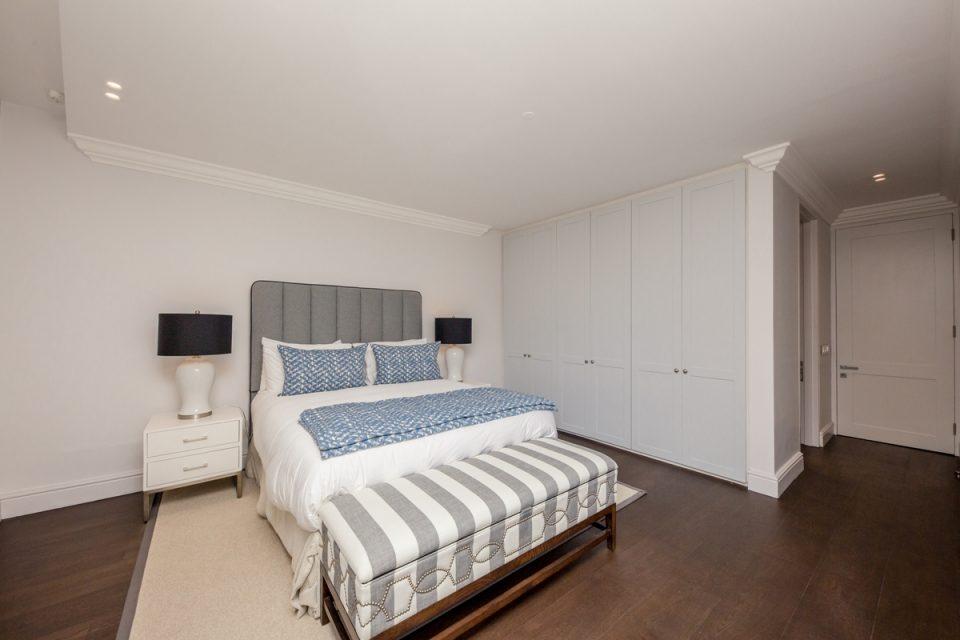 Caliche - Second room
