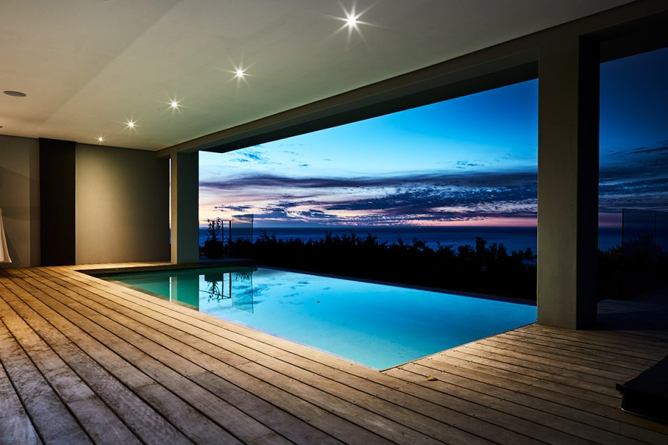 Halo Villa - Pool