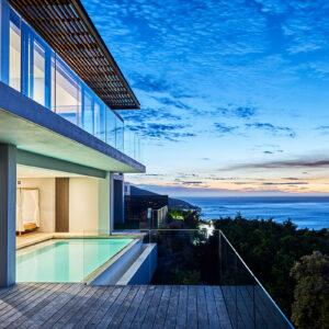 Halo Villa - Sunset Views