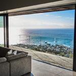 Halo Villa - Lounge Sea View