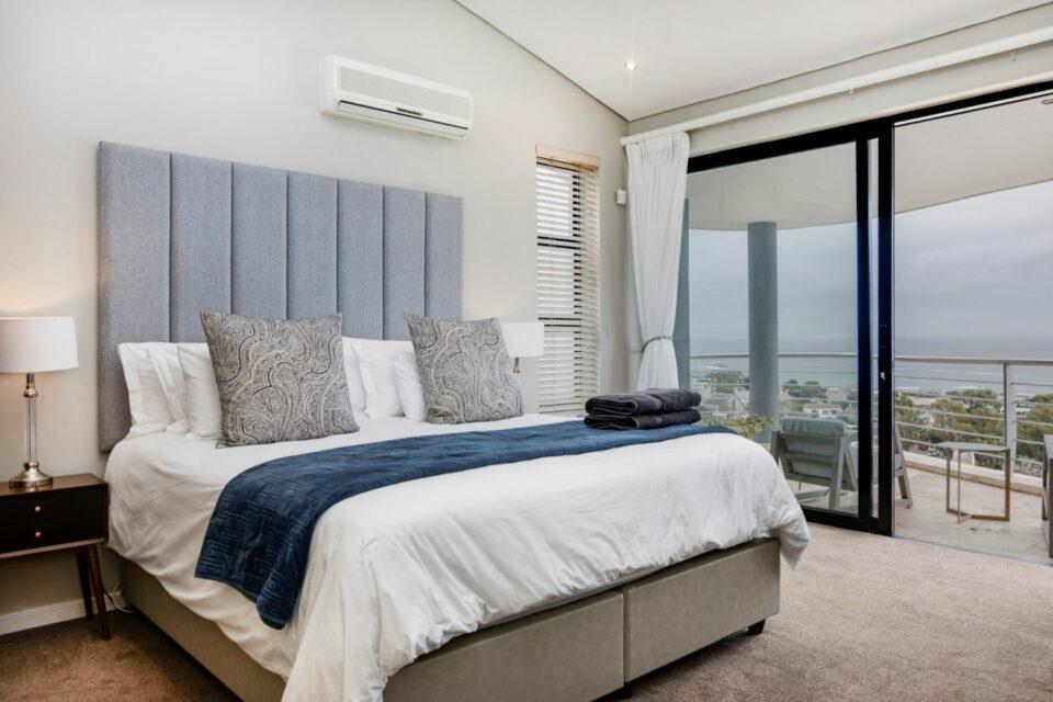 Wescamp Villa - Bedroom 2
