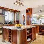 Wescamp Villa - Kitchen 2