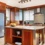 Wescamp Villa - Kitchen