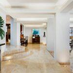 Wescamp Villa - Large Spaces