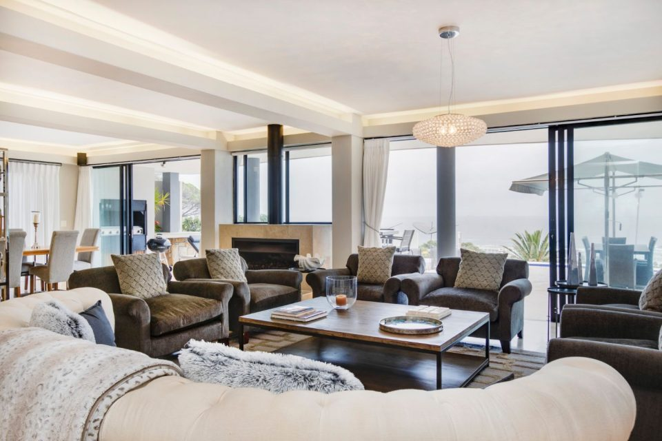 Wescamp Villa - Lounge