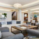 Wescamp Villa - Open Plan