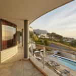 Wescamp Villa - Upper Level Balcony