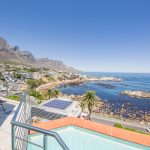 Camps Bay Terrace Penthouse - Balcony