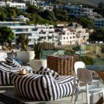 Ocean Villa - Balcony Views