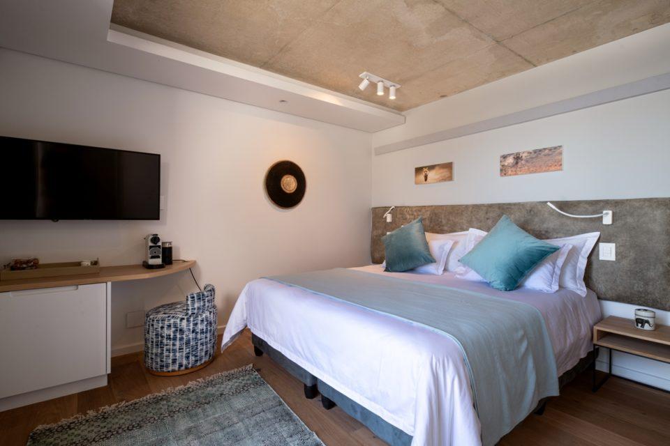 Ocean Villa - Bedroom 2