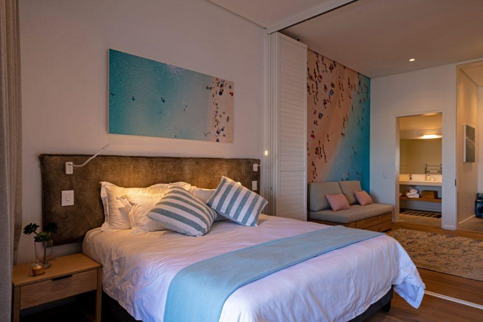 Ocean Villa - Bedroom 4