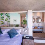Ocean Villa - Family Room