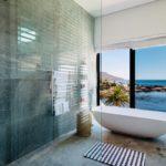 Ocean Villa - Family Room en-suite