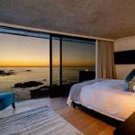 Ocean Villa - Family Room Views