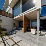 Ocean Villa - Ground Floor Patio