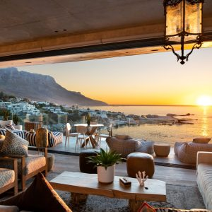 Ocean Villa - Sunset Views