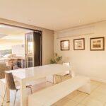 17 Geneva Drive - Kitchen view