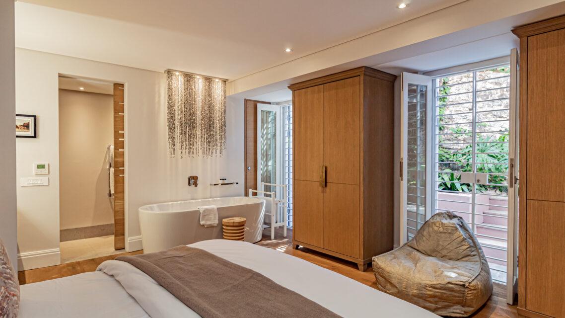 53 Napier - Bedroom Second