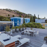 53 Napier - Private Rooftop Living