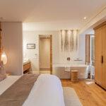 53 Napier - Second Bedroom