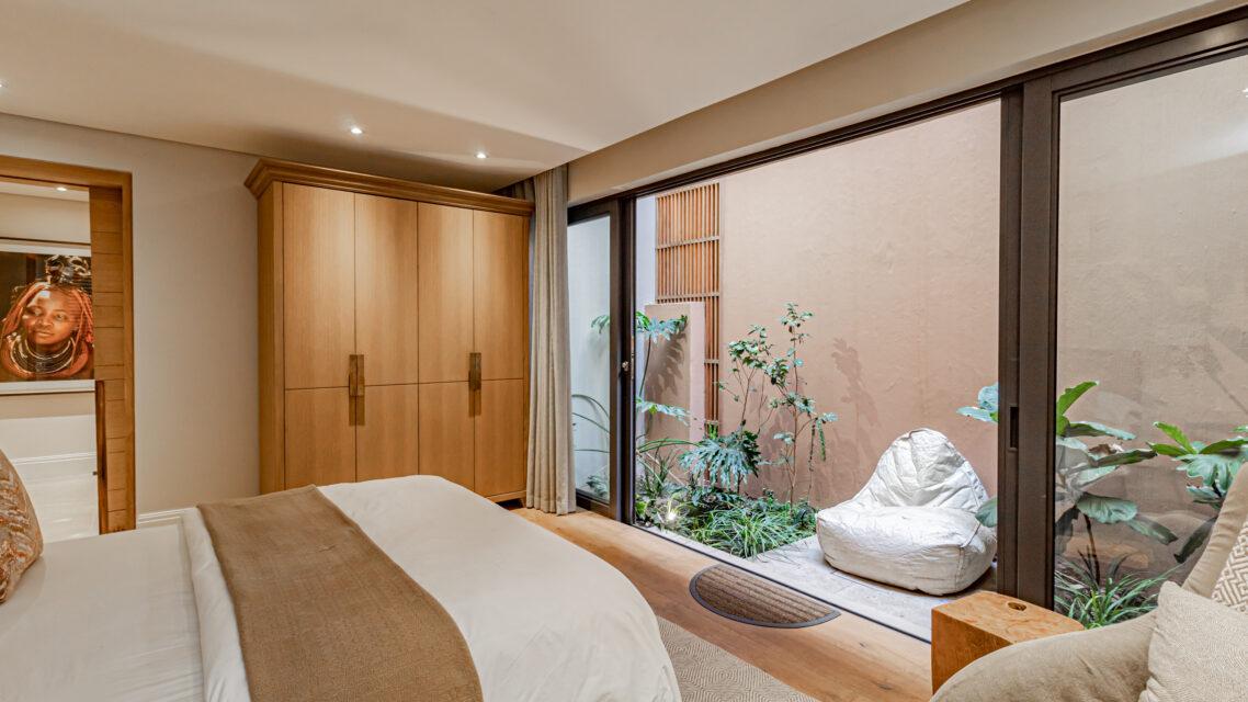 53 Napier - Third Bedroom