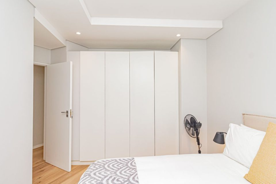 9 on S - 2nd Bedroom
