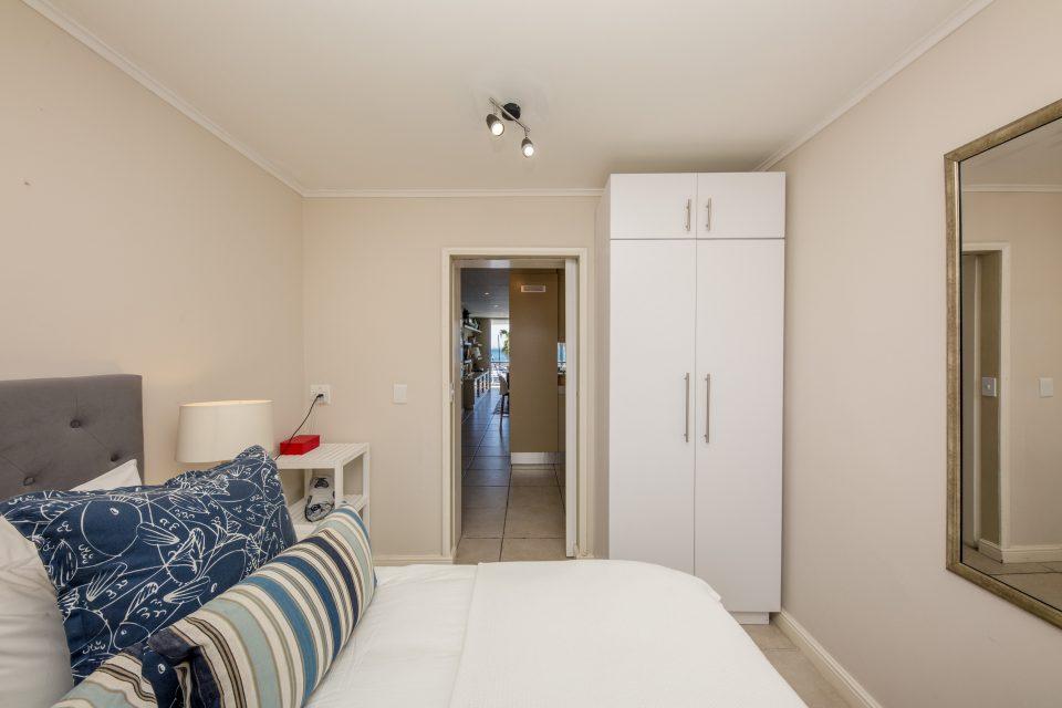 Albright - Second bedroom